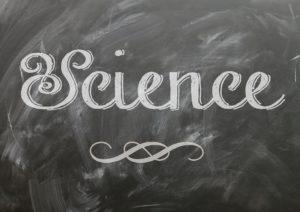 Science in Festival Time…