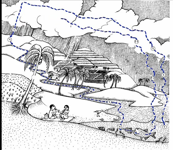 Water cycle marathi smallscience 0000 ccuart Choice Image